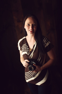 Teresa Sweet Photography bio picture