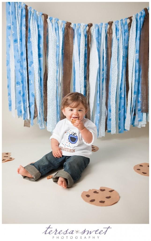 Rhode Island Baby Photographer, RI cake smash photographer